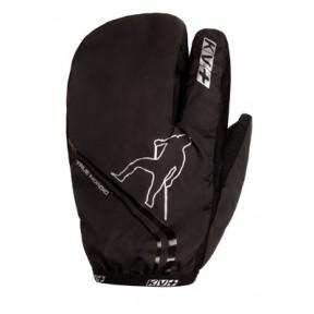 KV+ Überhandschuh wasserdicht schwarz