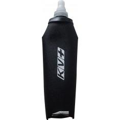 Soft-Trinkflasche schwarz