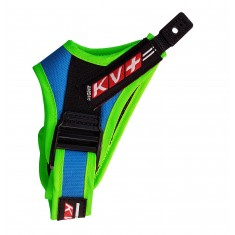 KV+ ELITE-Clip Schlaufe blau/grün