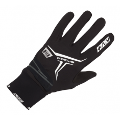 Gloves XC FOCUS, pro-wind-tech schwarz