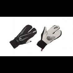 Blizzard. Lobster-Handschuh gefüttert schwarz