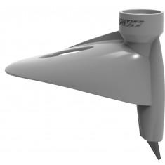 Tiefschnee-Teller XL