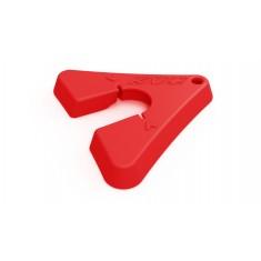 Dreh-Schlüssel zum Teller-Wechsel f.QCD