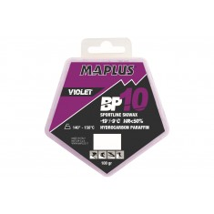 BP 10 Base Paraffin Wachs Violet 100g