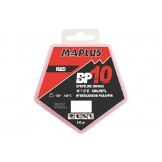 BP 10 Base Paraffin Wachs Rot 100g