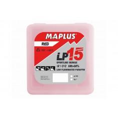 LP 15 Leicht Fluor Wachs Rot 250g