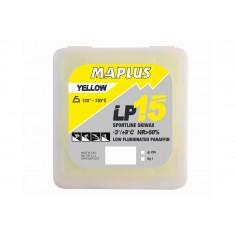 LP 15 Leicht Fluor Wachs Gelb 250g