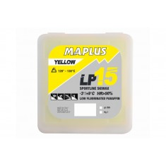 LP 15 Leicht Fluor Wachs Gelb 1kg