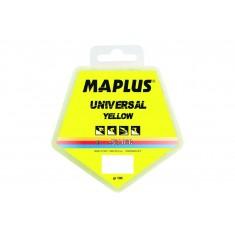 Universal Blockwachs GELB (100 g)