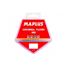 Universal Blockwachs Fluor ROT (100 g)