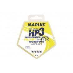 HP3 Blockwachs GELB 1 (50 g)