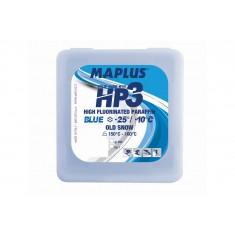 HP3 Blockwachs BLAU (250 g)