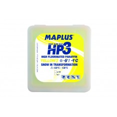 HP3 Blockwachs GELB 2 (1 kg)