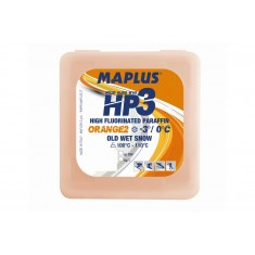 HP3 Blockwachs ORANGE 2 (1 kg)