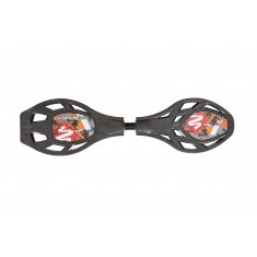 STREETSURFING LX-Board Dynamite black-orange