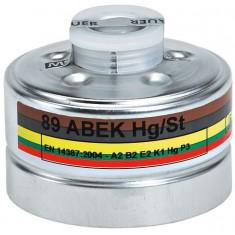 Filter f. Atemschutzmaske
