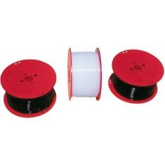 Maschinenbelagsdraht TRANSPARENT (3 mm, 1,5 kg)