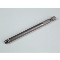 Schraubenziehereinsatz PZD2 x 110 mm (A4 Standard)
