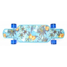 MAUI Longboard Plastic Freeride Big Deal