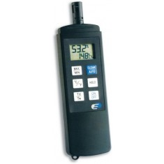 Digital HighTec Thermo-/Hygrometer